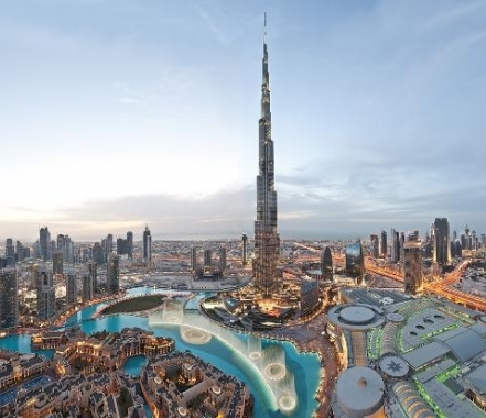dubai git Tour Packages