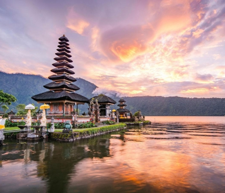 bali family-vacations Tour Packages