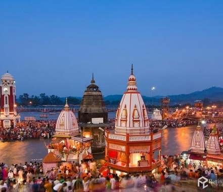 haridwar festival-holiday Tour Packages