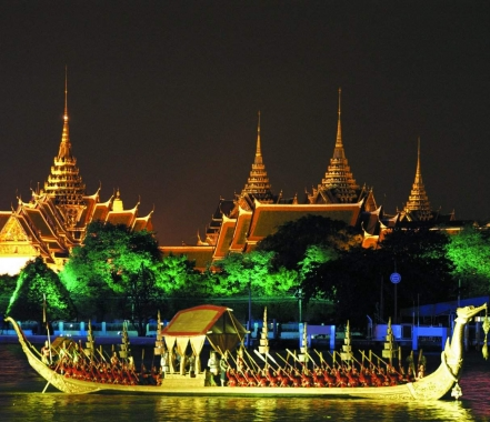 thailand git Tour Packages