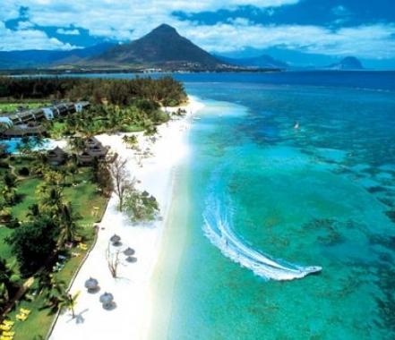 mauritius beaches Tour Packages