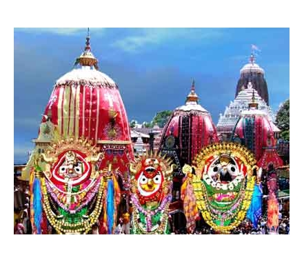 rathyatrapuri festival-holiday Tour Packages