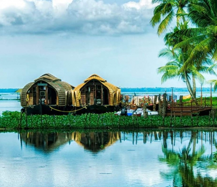 kerala backwaters Tour Packages