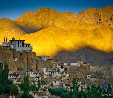 ladakh adventure Tour Packages
